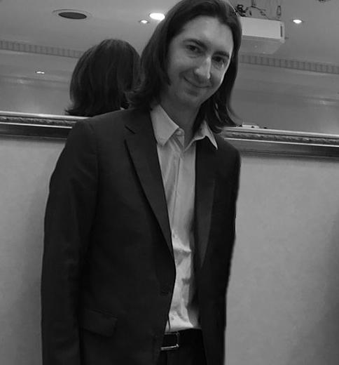 Alexandre Stern(アレクサンドル・シュテルン)