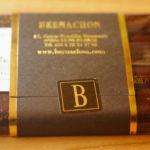 「ベルナシオン」が日本で買えるようになるなんて!職人の本格チョコ