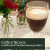 トリノ最古のカフェでいただく絶品チョコレートドリンク「ビチェリン」とは?