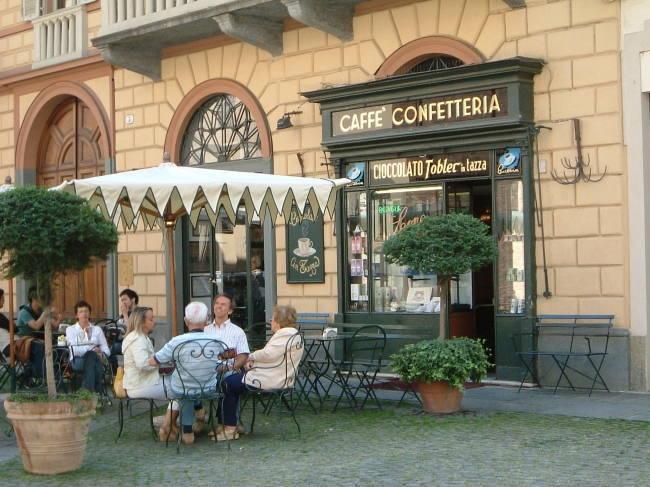 ビチェリン イタリア本店