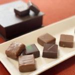 超ラグジュアリーホテル「ル ブリストル パリ」のチョコレートがほんっとうに美味しかったので聞いて欲しい