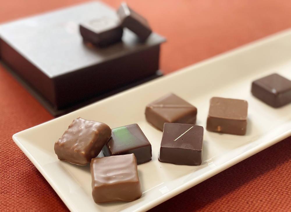 ル ブリストル パリのチョコレートとは?