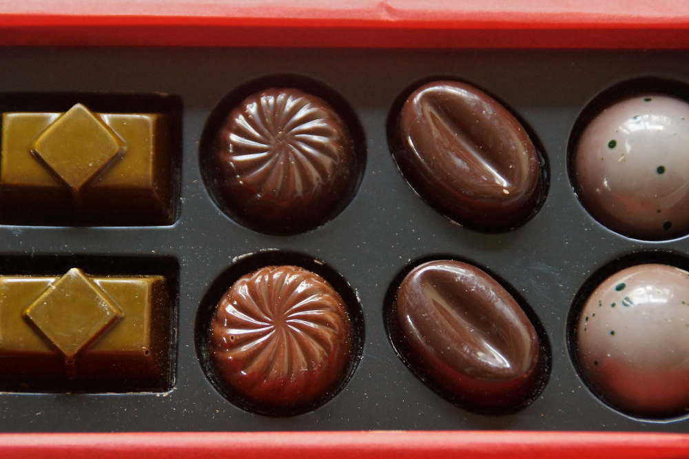 ショコラカクテル