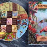 元バッキングガム宮殿お姫様専属のアイス職人が作るチョコ「シャポン」