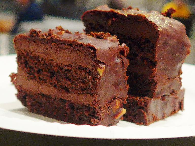 低糖質ショコラテリーヌ