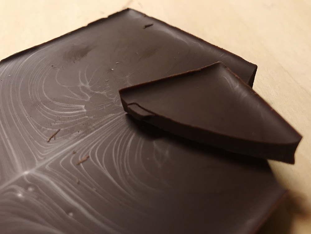 チョコレートナイーブ 板チョコ