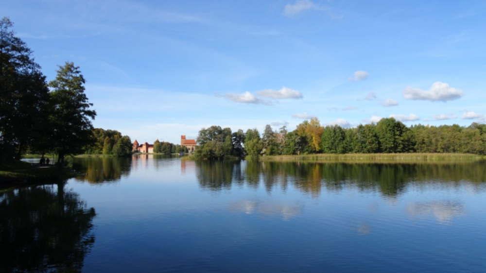 リトアニアの自然