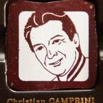 地元南フランスの新鮮フルーツをチョコに!「クリスチャン・カンプリニ」