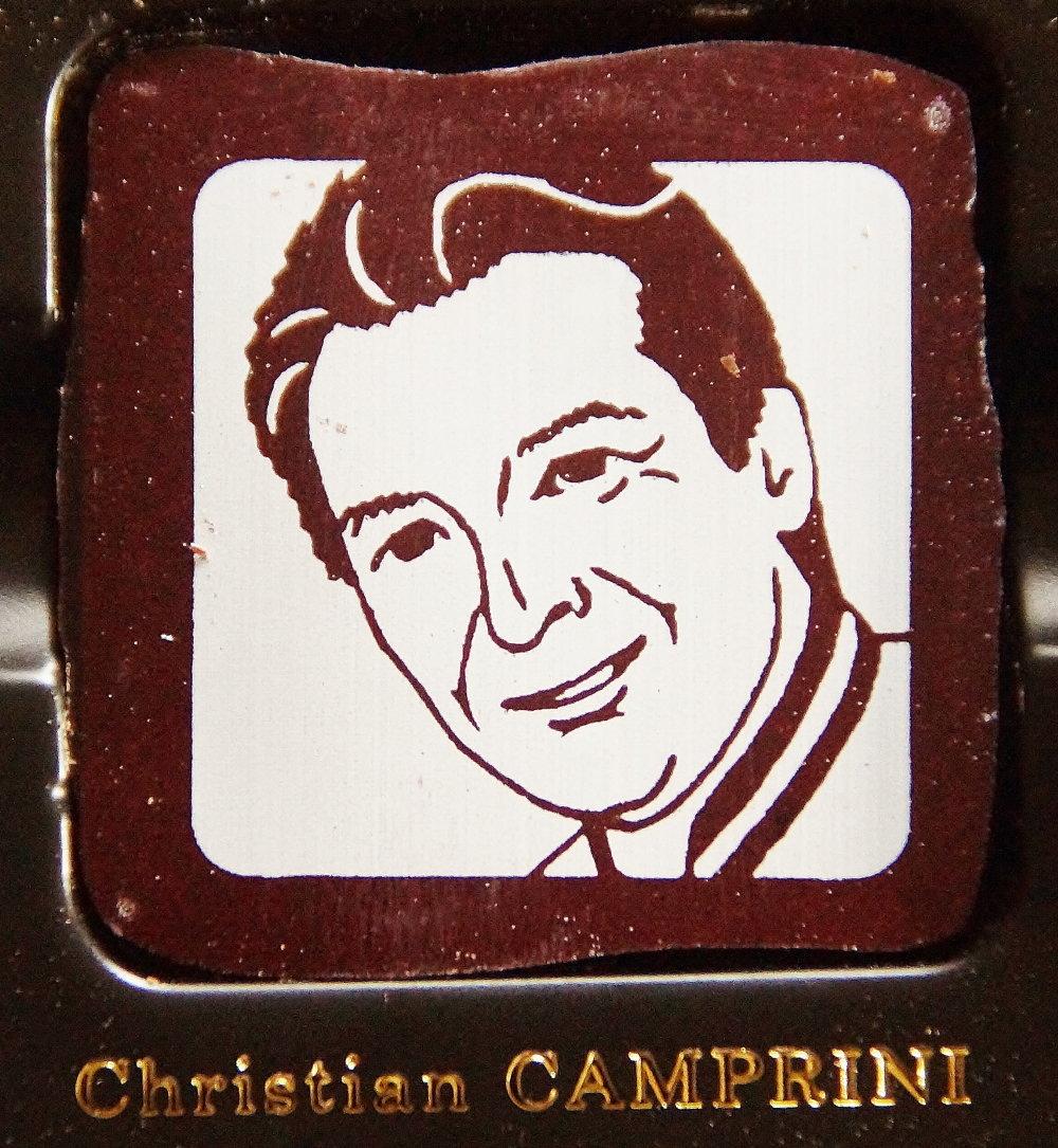 クリスチャン・カンプリニ プロフィール写真
