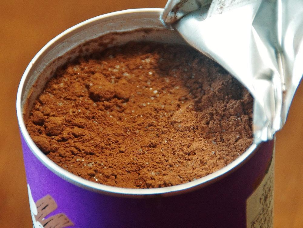 クリッパー ココア 味 ブログ