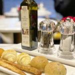 レストランとしてもオススメ「Cova(カフェ コヴァ ミラノ)」でディナーとチョコを楽しんできた。渋谷スクランブルスクエア店