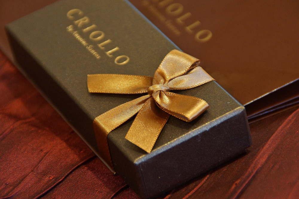 クリオロのバロタン(箱)