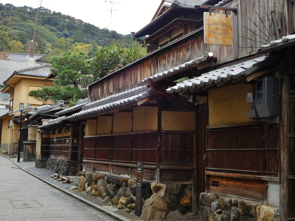 ダンデライオン京都