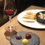 「デリーモ」でチョコとワインを楽しんで来た!人気の「フリカケ」やケーキについても。