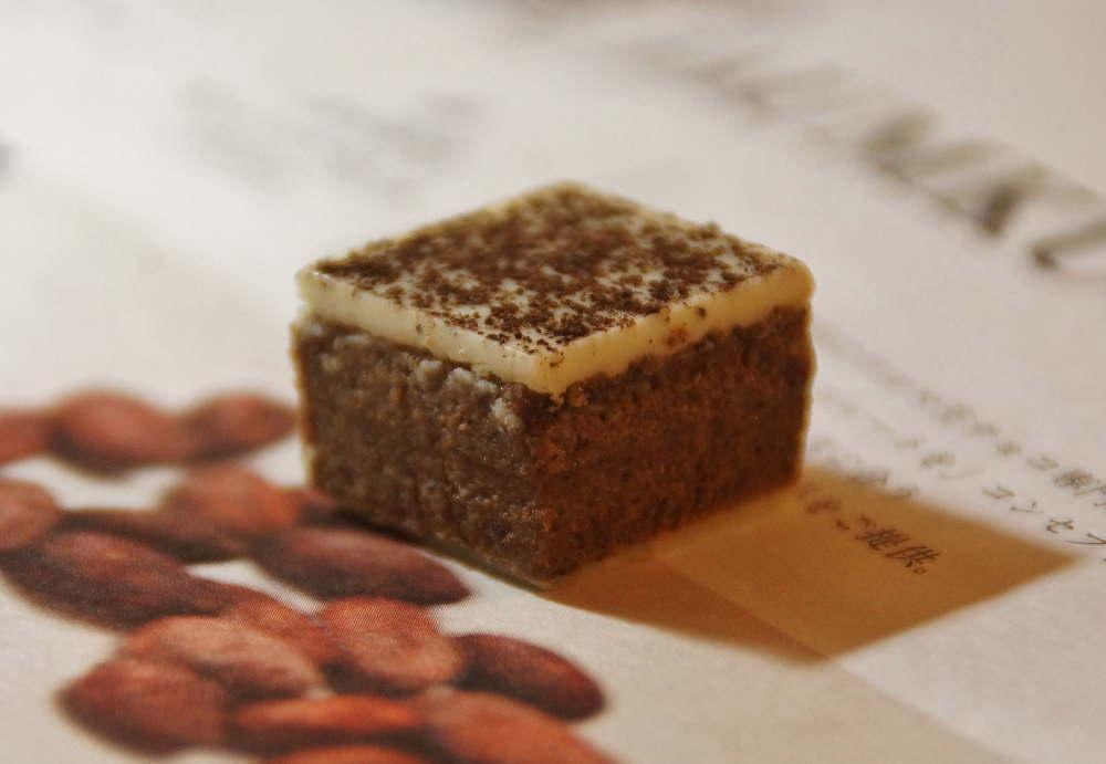 フォースデザート ボンボンショコラ プラリネ カフェ