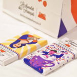 ダントツお洒落!フランスの板チョコ「ル・ショコラ・デ・フランセ」通販でも買える!