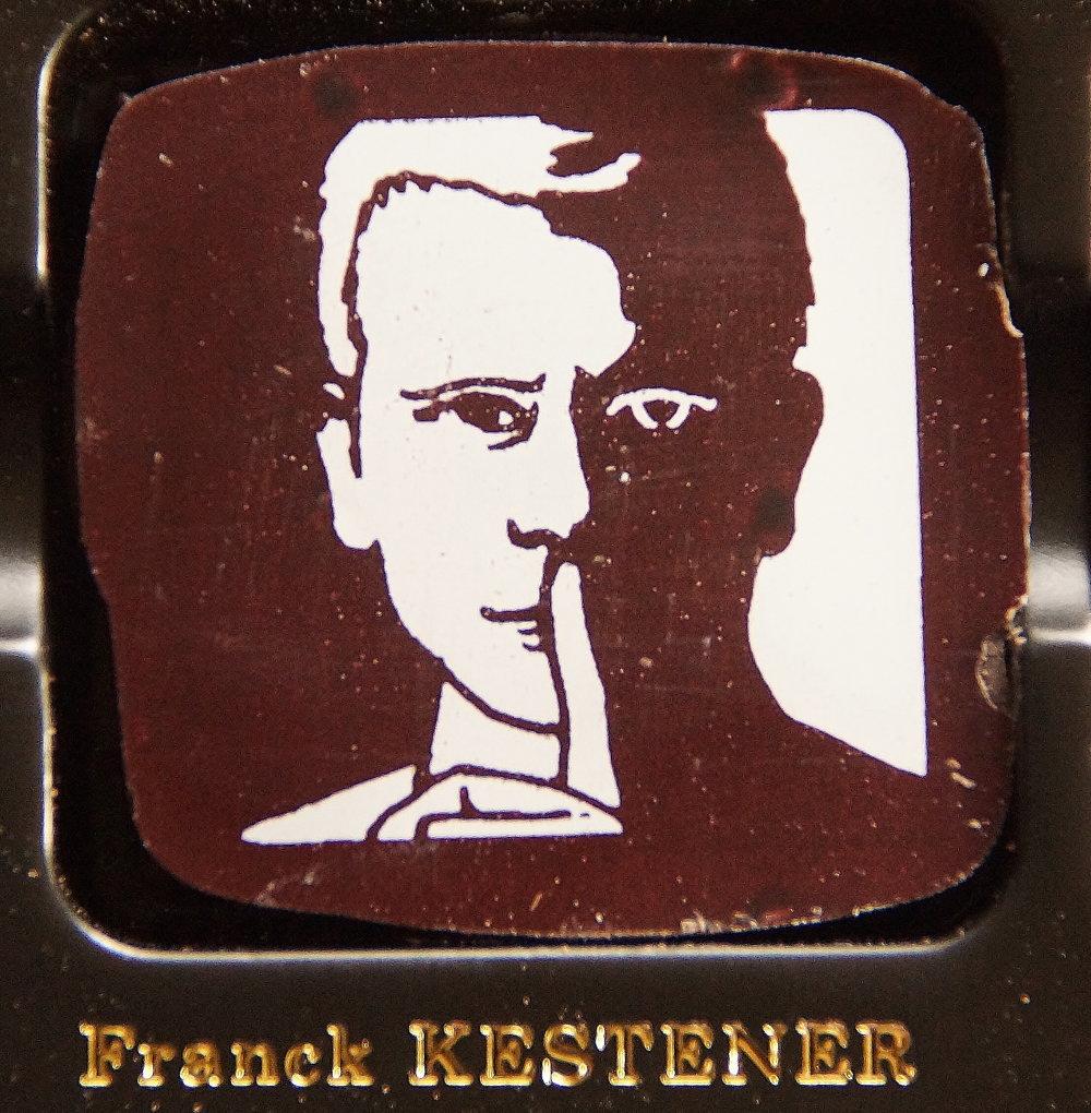 フランクケストナー プロフィール写真