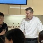 「いい料理人は製菓も学ぶべき」の教えからショコラ界のマジシャンに「フランク・ケストナー」