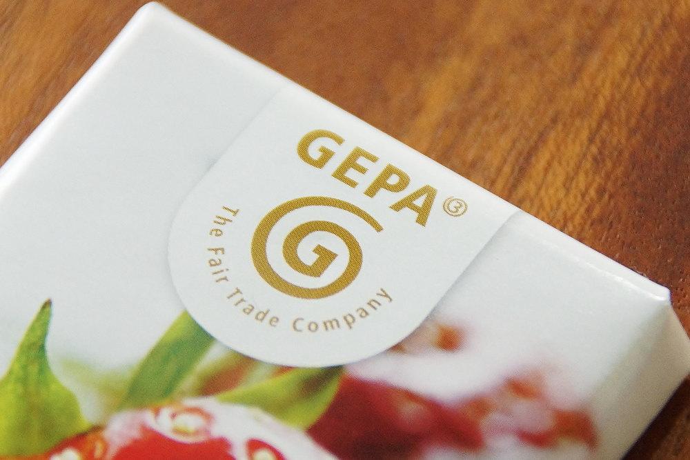 GEPA チョコレート