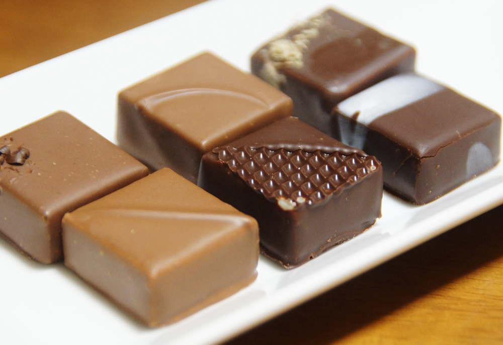ショコラトリーヒサシ ボンボン