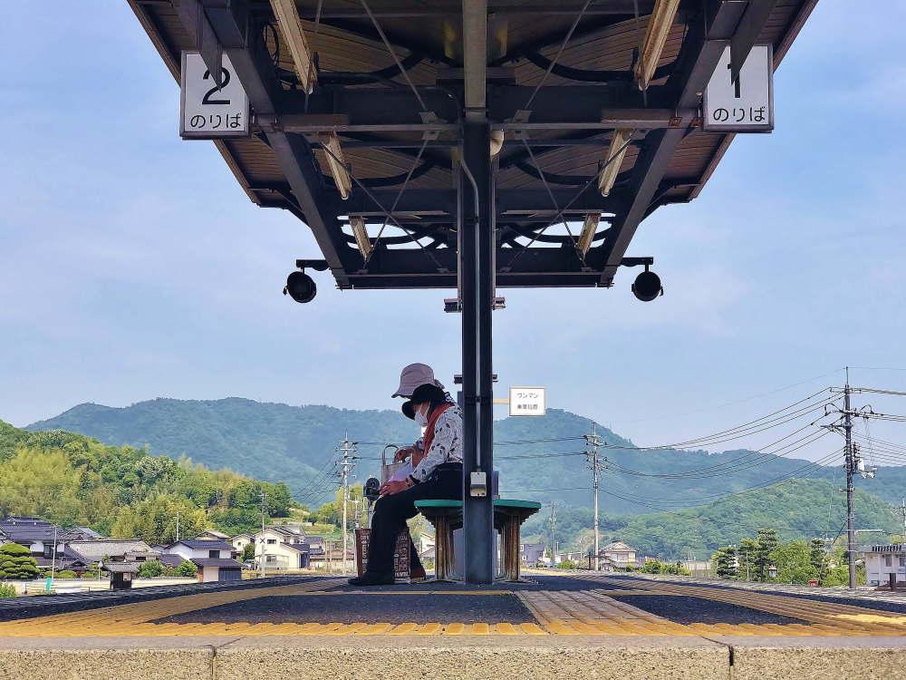 井原鉄道 矢掛駅