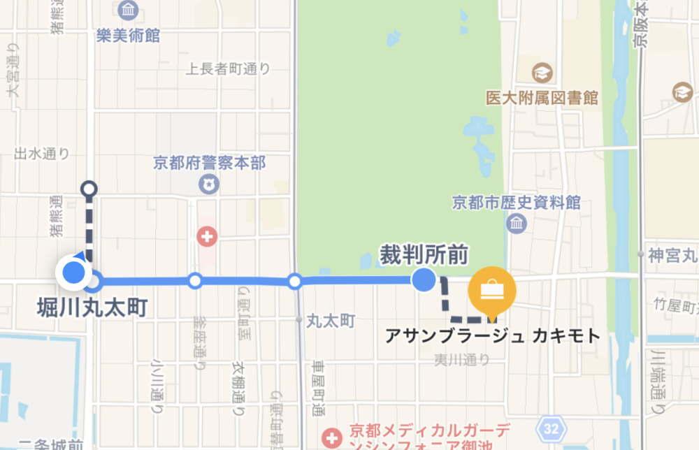 京都チョコレートショップ巡り 久遠からアサンブラージュカキモトへ