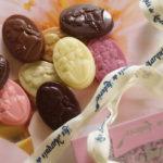 可愛い…可愛すぎる!ラデュレのチョコレート♪お取り寄せでも買えました!