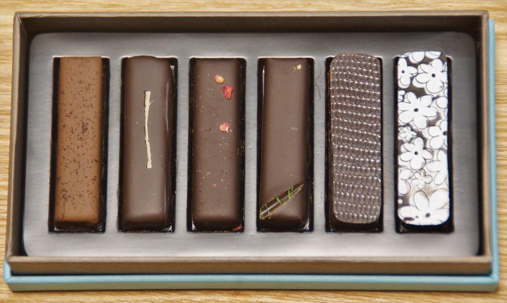 Le Ruban Chocolat(ル リュバン ショコラ) おすすめチョコ