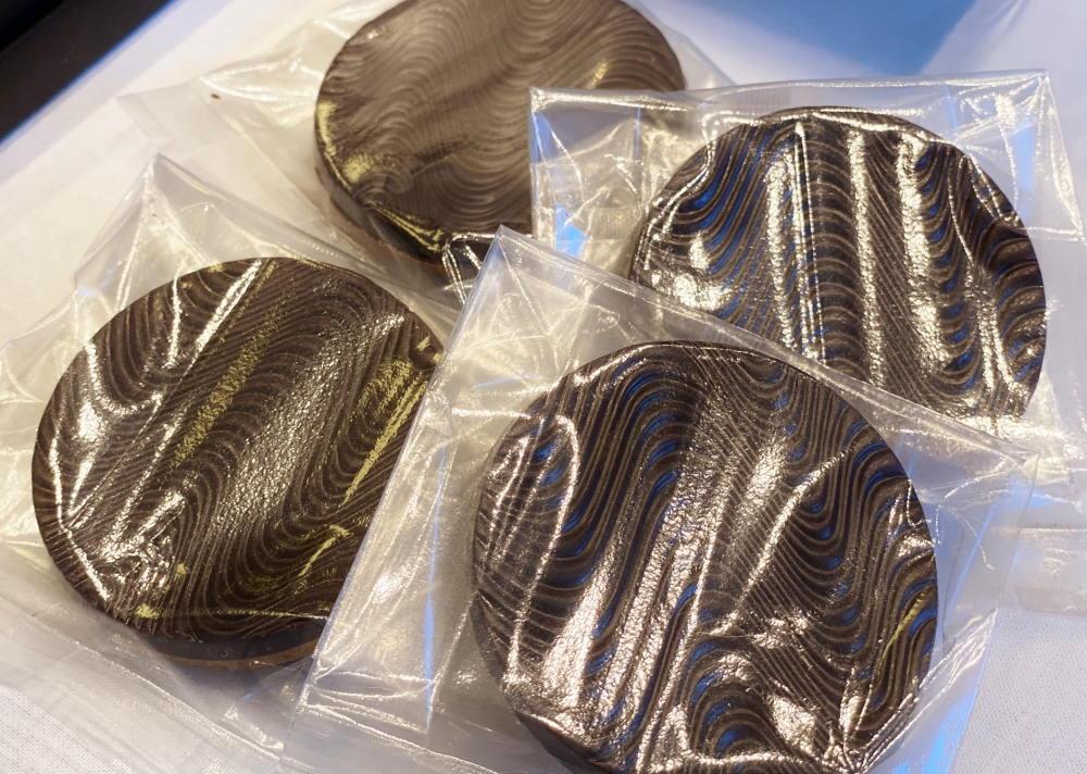 レカカオのショコラサブレ