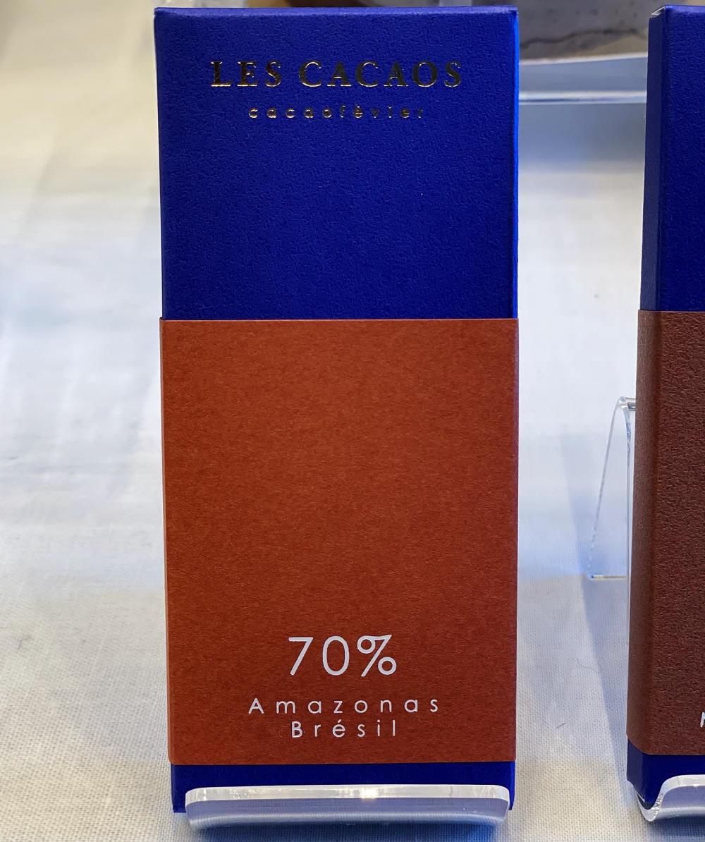 レカカオの板チョコ 人気の味は