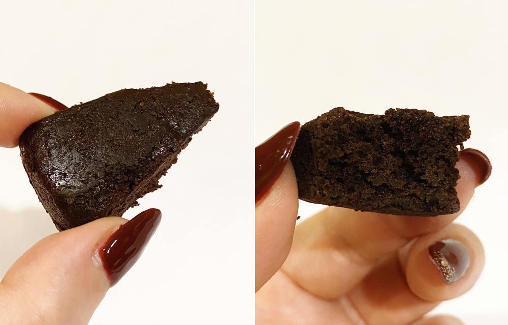 レ・カカオのケーキ型焼き菓子 バレンタイン