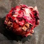 黒トリュフに薔薇…フレンチレストランの贅沢スイーツ「リベラターブル」