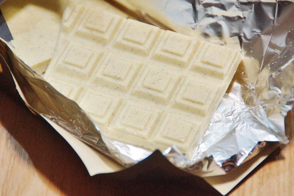 ショコラマダガスカル ブルボンバニラ