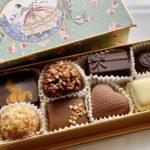 東京にも店舗あり!ベルギー王室御用達チョコ「マダム ドリュック」に行ってきました。可愛い~!