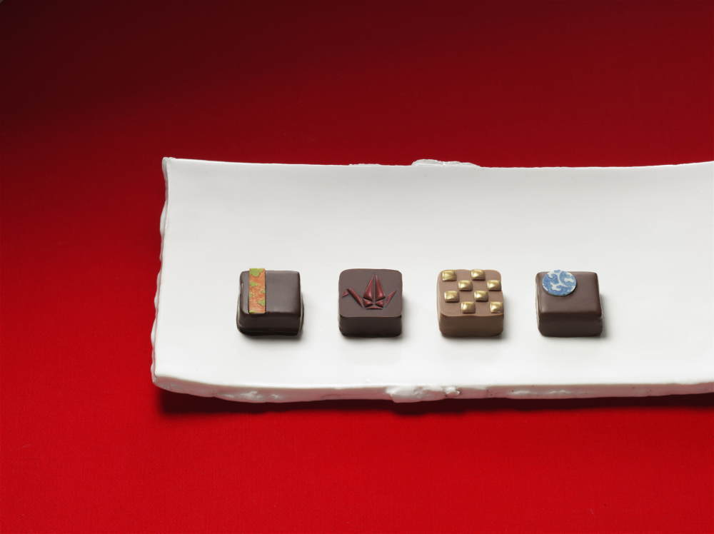 トーキョーチョコレート セレクションボックス