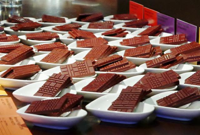 ミニマル 板チョコ 種類