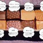 ついに日本店舗が!セクシーな味わい!イケメン「モリヨシダ」おすすめチョコレートとは