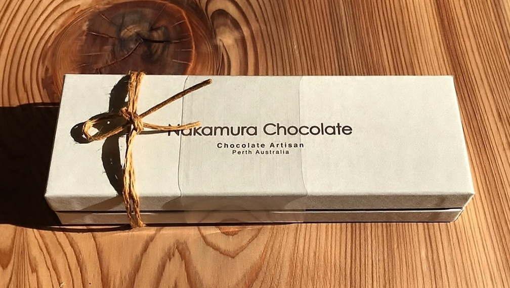 nakamura chocolateのバロタン(箱)