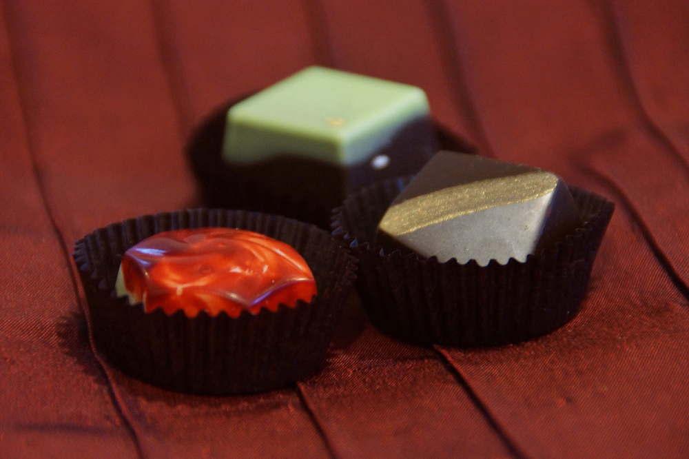 ナカムラチョコレート おすすめボンボンショコラ