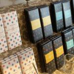 奄美大島の素材を使った無添加ビーントゥバーチョコ「ネサリチョコレート」