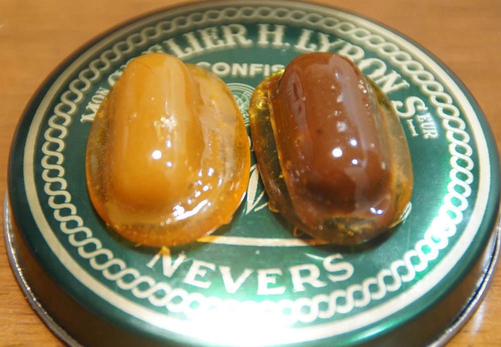ネギュスのチョコレートキャンディー