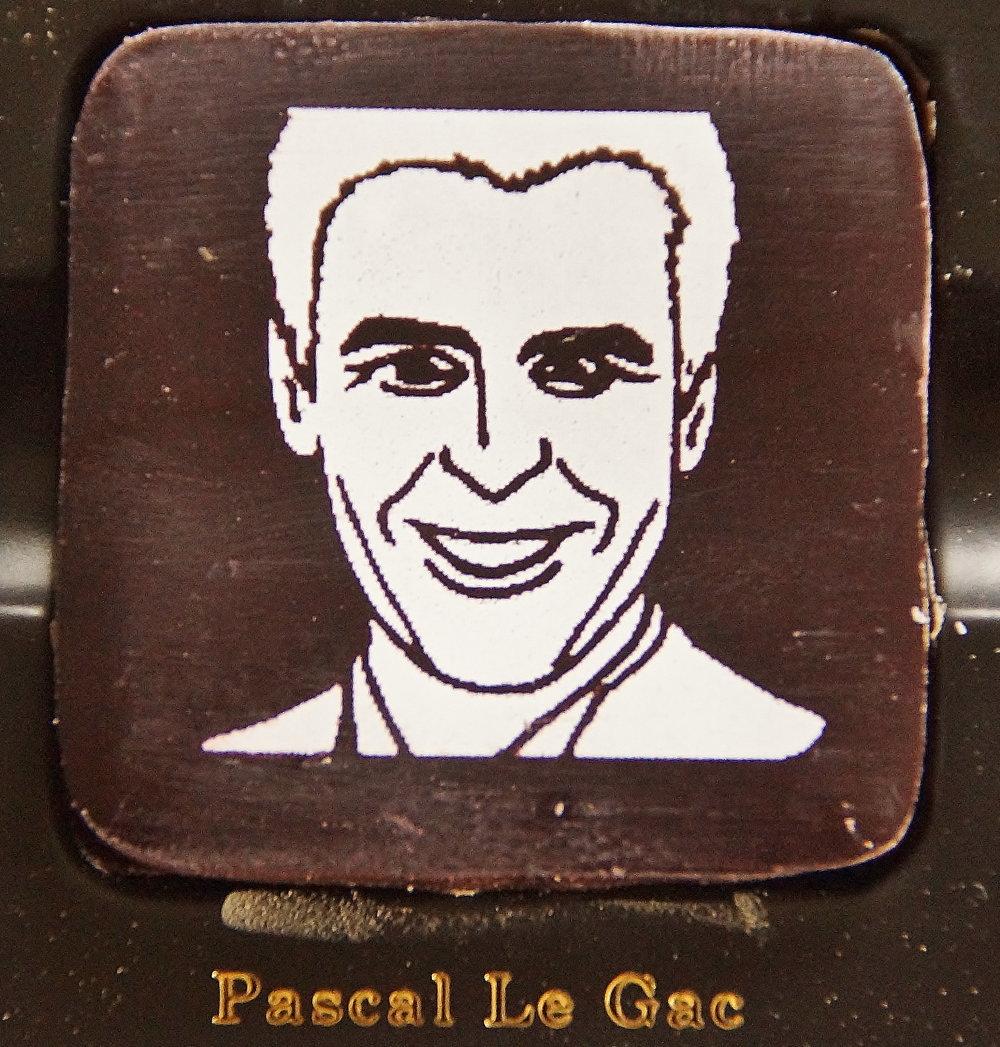 パスカル・ル・ガック プロフィール写真