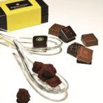 日本上陸!ミスターショコラ「パスカル・ル・ガック」が作るチョコレートとは