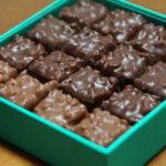 【まとめ】「マツコの知らない世界」楠田枝里子さん紹介のチョコレートまとめ