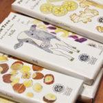 【オーガニック】食べれば世界が幸せに!フェアトレードの可愛いチョコ「ピープルツリー」