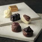 小さな手作りチョコレート工房「フィリップ・シュロイエン」日本初上陸!