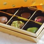 「ピエール・ルドン」の「前菜」はプチプラで友チョコにピッタリ!