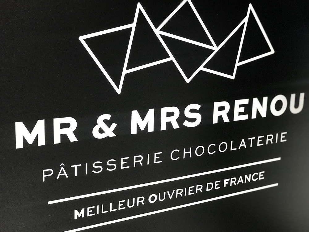 ミスター&ミセス・ルヌー