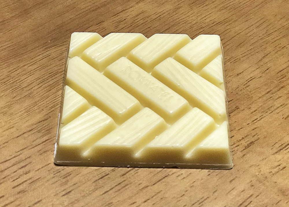 六花亭 ホワイトチョコレート