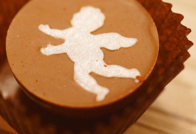 セバスチャンブイエ チョコレート